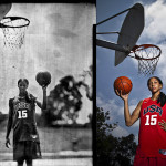 2012 Olympians: Candace Parker