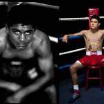 2012 Olympians: Joseph Diaz Jr.