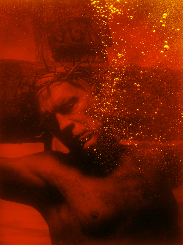 Andres_Serrano___Piss_Christ_(date),_2014