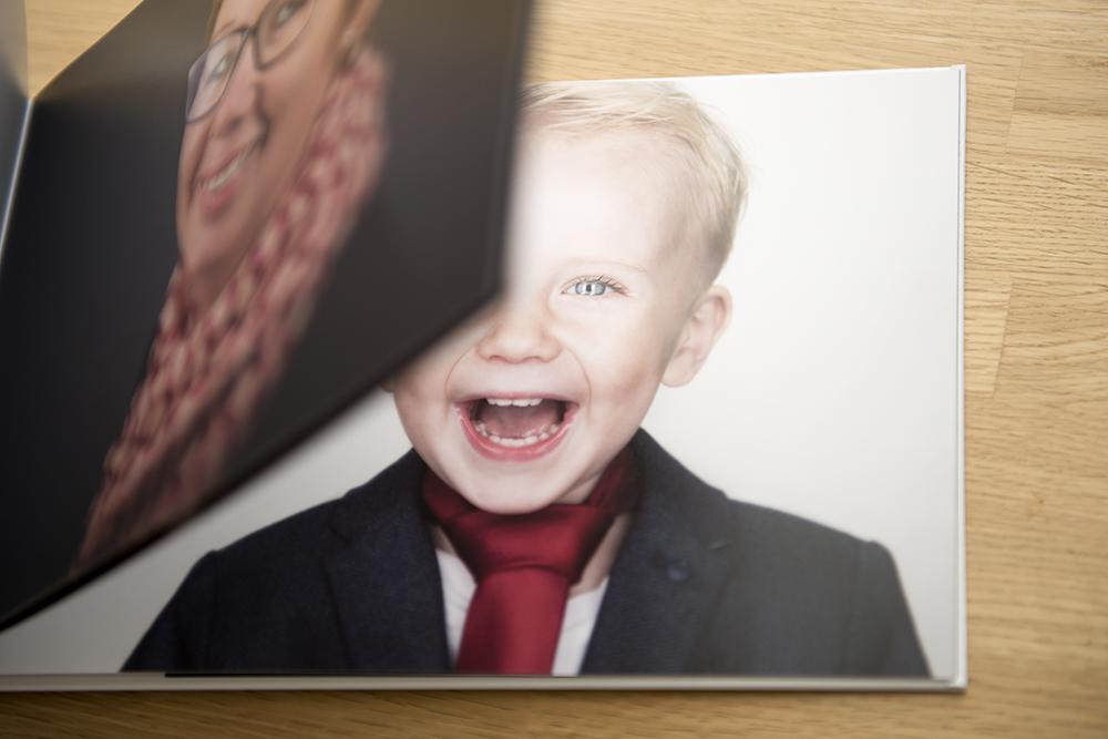 Headshot Fotoboek Marcel Everts